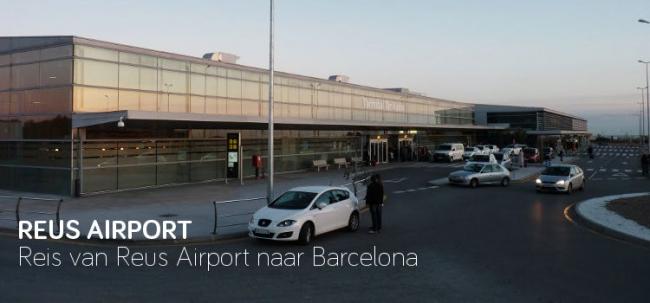 Reus Airport