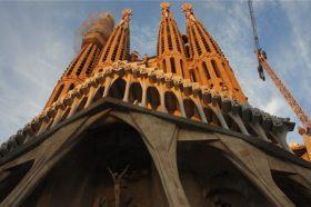 De Sagrada Família