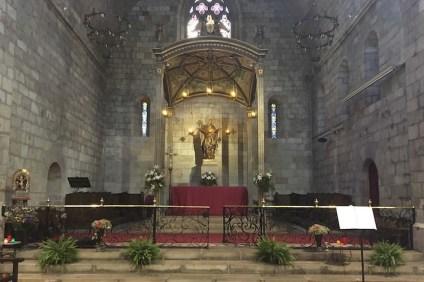 Santa Anna Kerk