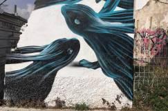 street art Poblenou