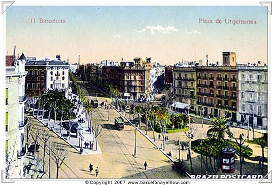 Barcelona 2019 Barcelona Old Photos Amp Postcards