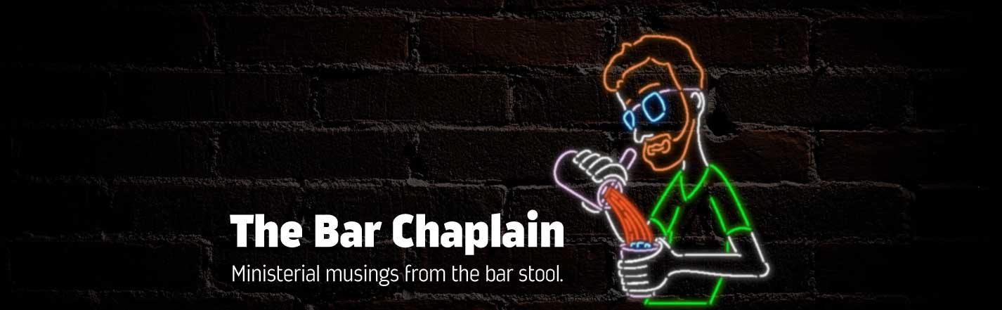 The Bar Chaplain