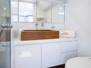 Gozzo Apreamare bagno