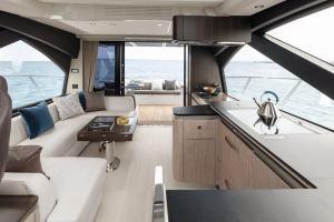 S6 View Barche a motore