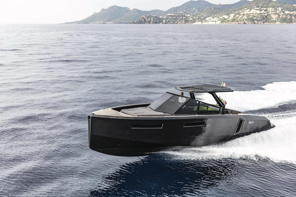 barche a motore Evo WA barche a motore jpg