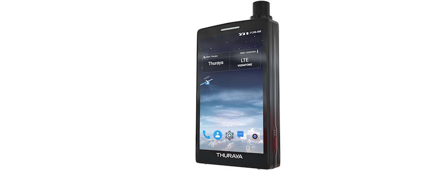 barche a motore Thuraya_X5-Touch