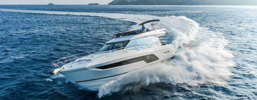 prestige powerboats