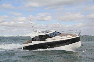 Barche a motore -parker-monaco
