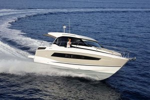 jeanneau-nc-33 Barche a motore