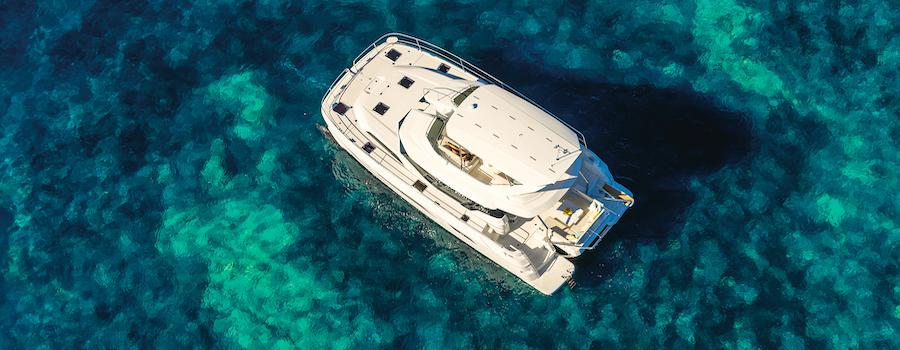 catamarani barche