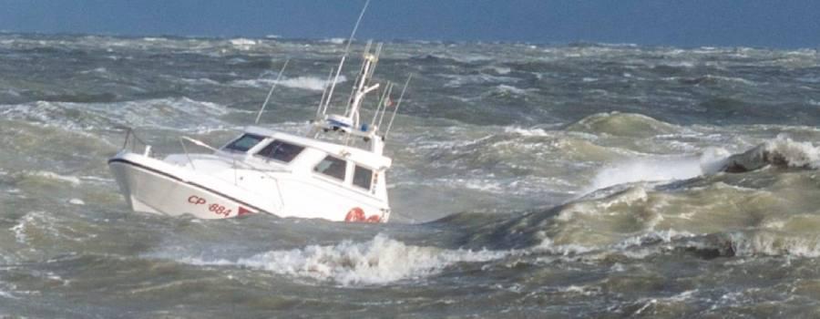barche a motore guardia costiera esercitazioni