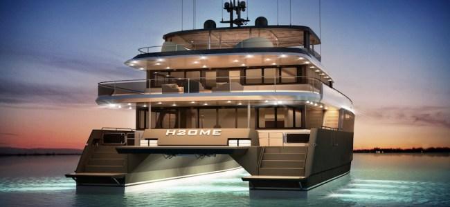 barche amasea catamarano