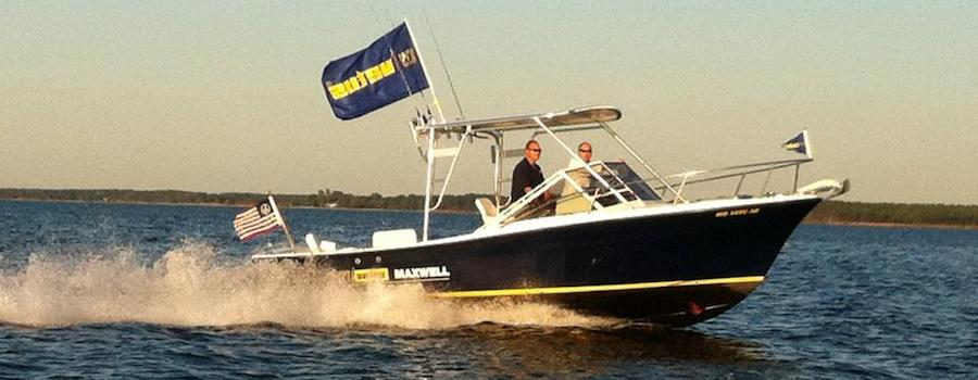 vetus boat