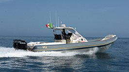 inflatable boats NEW JOLLY Prince 38 cc