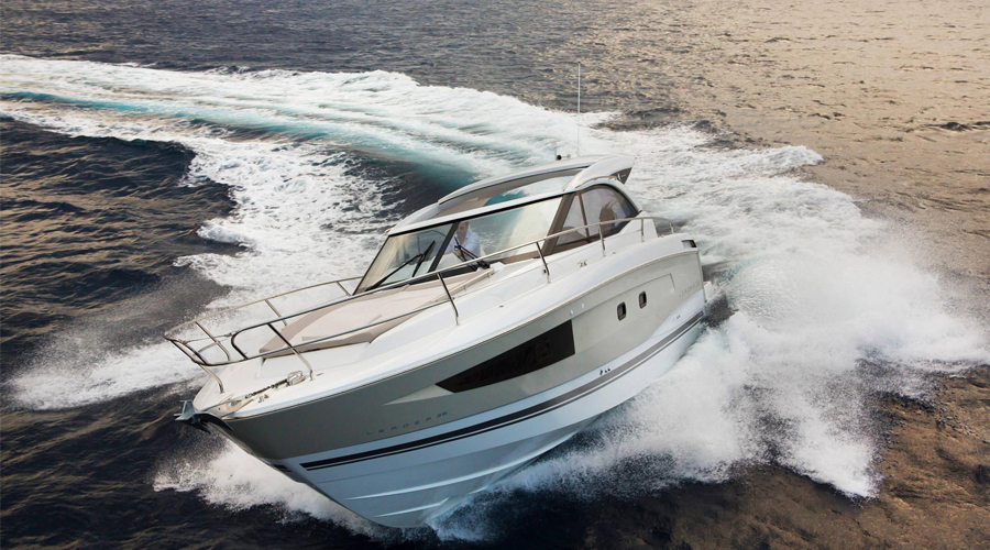 Jeanneau Leader 36 Cannes