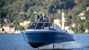 """Candela 7.5 vince i Foling Week Awards nella categoria """"barche a motore"""""""