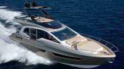 Sessa Marine F68 Gullwing: vi presentiamo la nuova ammiraglia