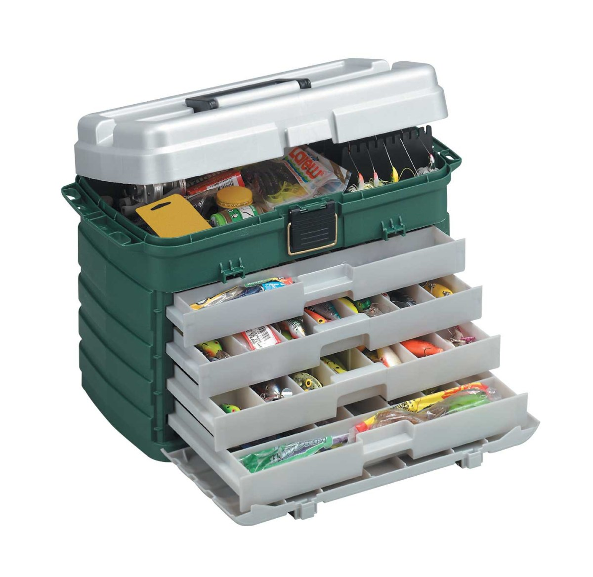cassetta pesca fishing tool box