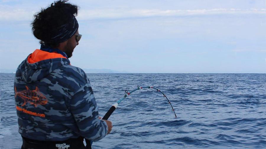 marco eusebi cassetta da pesca