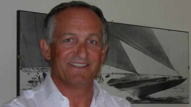 Alessandro Nazareth