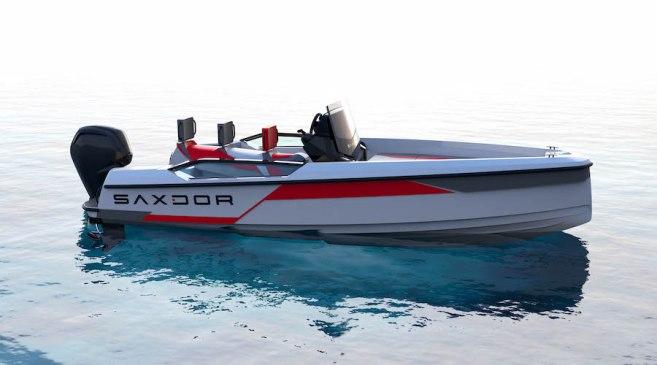 Saxdor 200