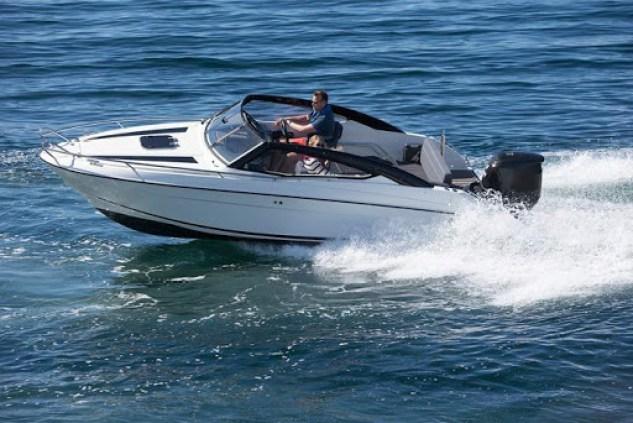 Barche nuove, cinque cabinati fino a 6 metri sotto i ...