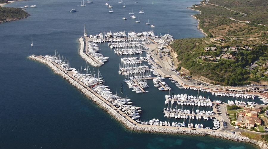 Marina di Portisco Sardegna