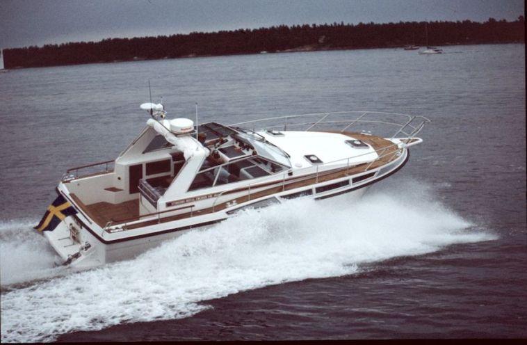 Royal Cruiser 340 Adriatic