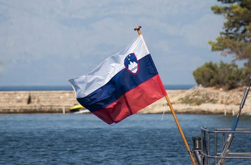 bandiera slovena