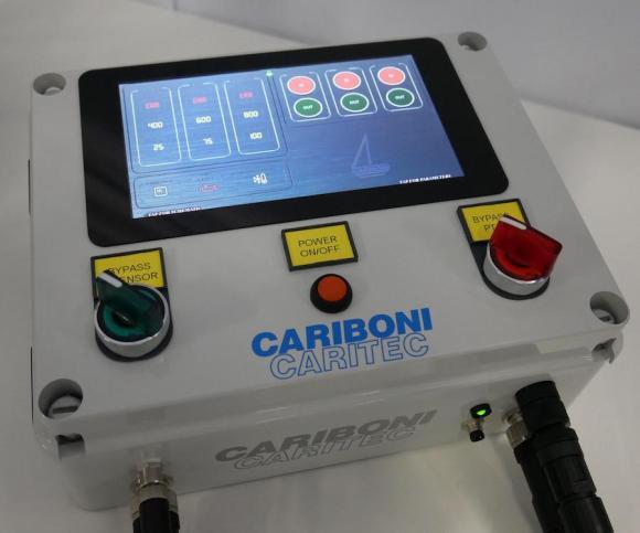 Cariboni Srlcon E-asy Control