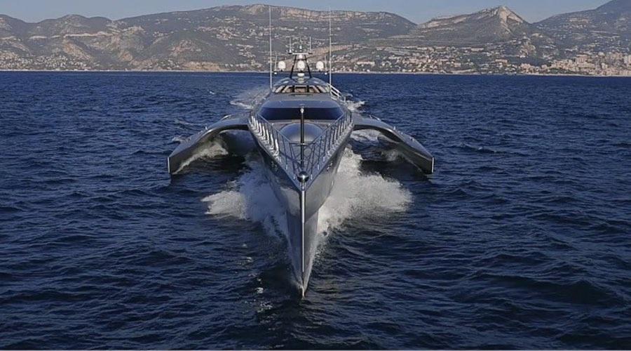 lithium-sulfur-electric-boat