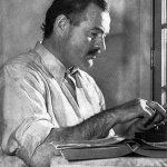 Hernest Hemingway