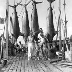 PILAR Hemingway and Marlins