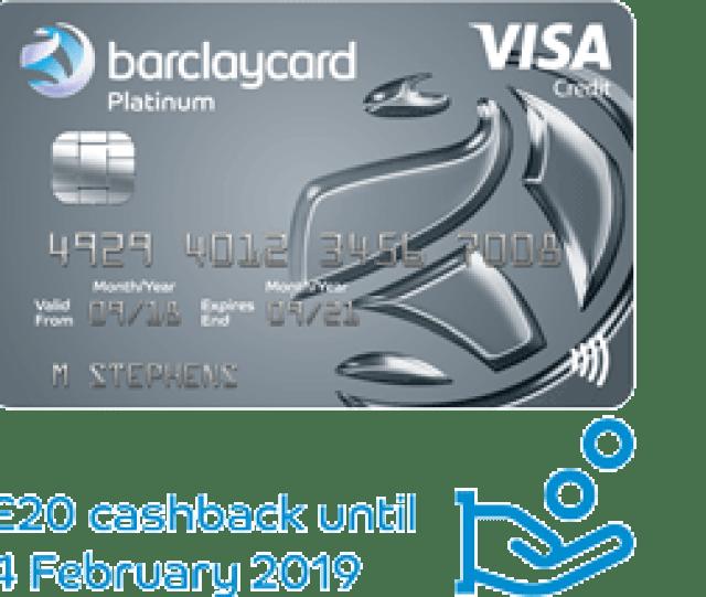 27 Month Balance Transfer Platinum Card