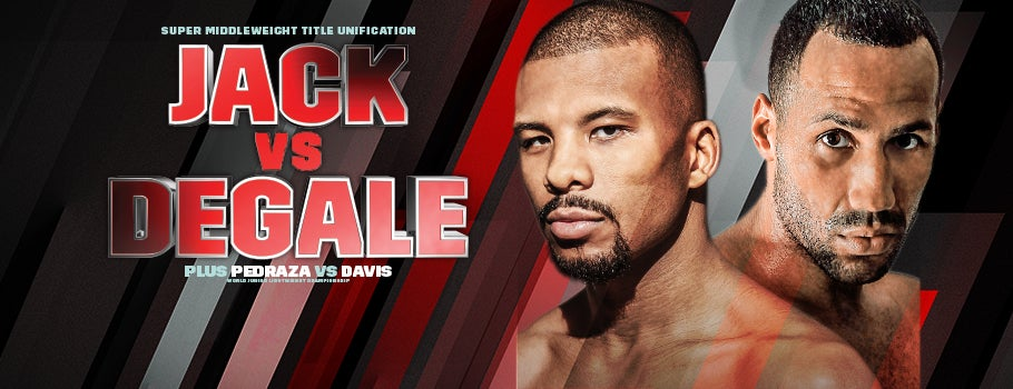 Image result for jack vs degale