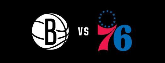 Brooklyn Nets vs. Philadelphia 76ers | Barclays Center