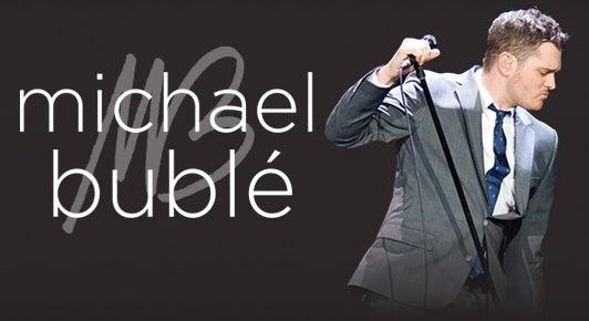 michael bublé barclays center
