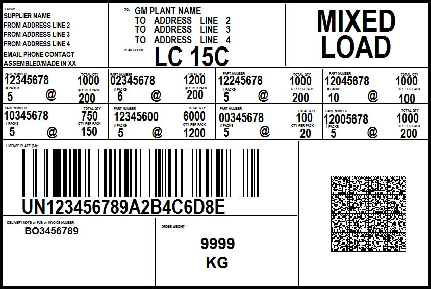 LabelRIGHT Ultimate for Windows Bar Code Label Design and