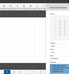 in label objects select csv file as the data source and ensure use sample is checked the csv sample is available for viewing editing in help  [ 1651 x 1202 Pixel ]