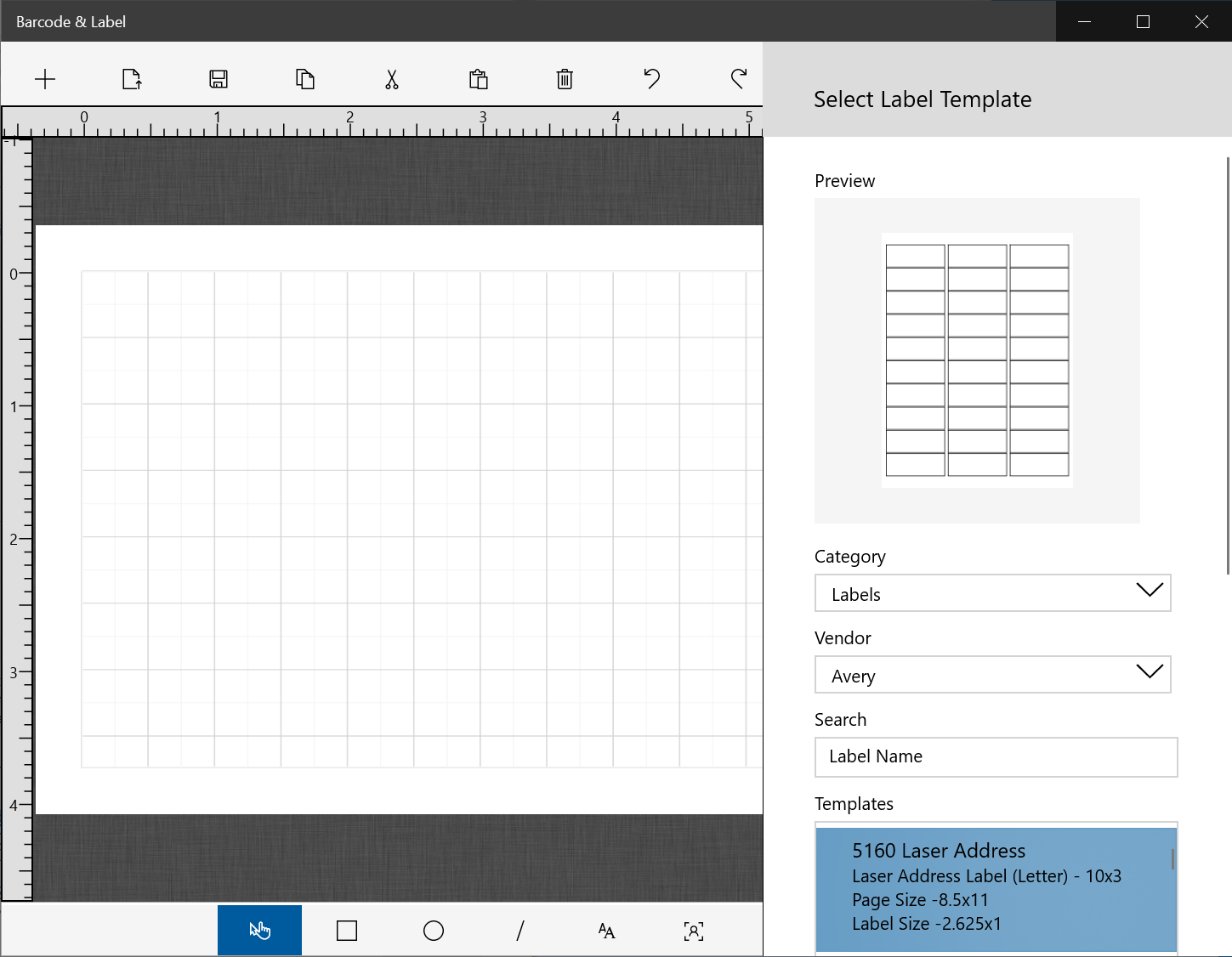 hight resolution of in label objects select csv file as the data source and ensure use sample is checked the csv sample is available for viewing editing in help