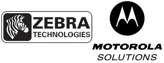 Zebra Acquires Motorola's Enterprise Business for $3.45