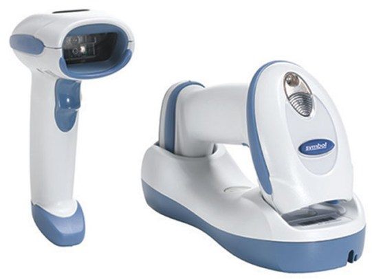 Zebra DS4308-HC Scanner for Healthcare-Barcode Southwest