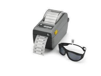 Zebra Desktop Type of Barcode Printers-Barcode Southwest