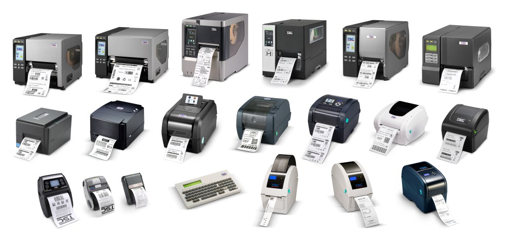 TSC Family of Printers-Barcode Southwest