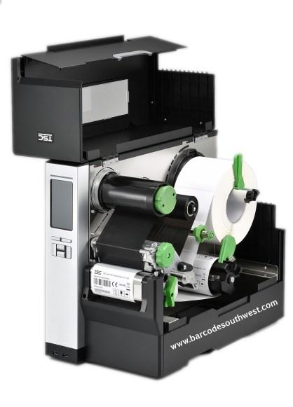 TSC MH 240P-Barcode Printer