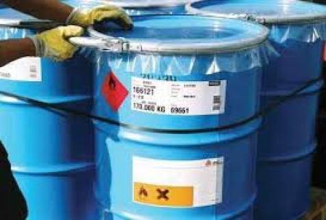 Hazardous Material Labeling