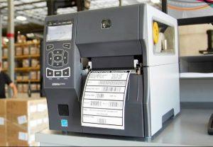 Zebra Industrial Printer-Barcode Southwest