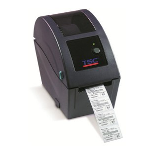 TSC TDP-225 Series Desktop Direct Thermal Barcode Printer-Barcode Southwest