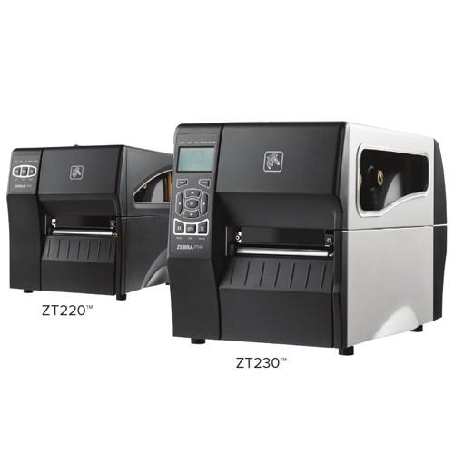Zebra ZT200 Series Barcode Printers-Barcode Southwest