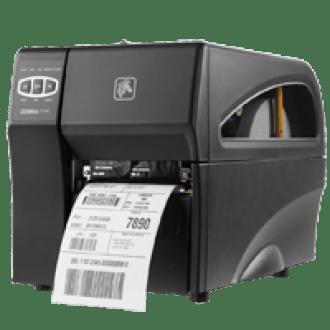 Zebra ZT200 Industrial Barcode Printer-Barcode Southwest